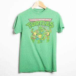 3 FOR $25 TMNT Teenage Mutant Ninja Turtles Retro